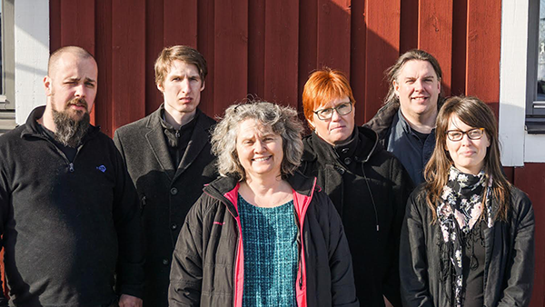 Styrelsen MP Norrbotten 2016